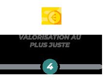 Valorisation matériel informatique - Atoutek