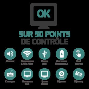 Audit 50 points de contrôle - Atoutek