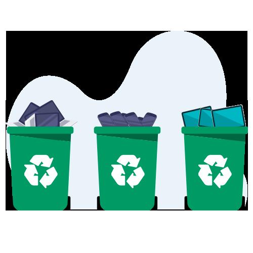 Réemploi, Valorisation & Recyclage 1